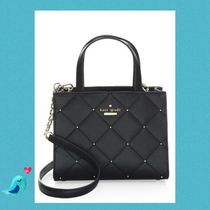 ★kate spade★emerson studded small sam☆セール
