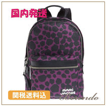 国内発送◆MARC JACOBS Medium Trek Pack Pebbles バックパック