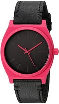 Nixon Womens The Time Teller X The Fast Paceコレクション One