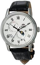 Orient Men 's ' Sun and Moonバージョン3?' Japanese Automatic