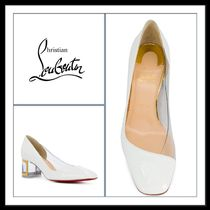 ★Christian Louboutin 《 PROVUISORE PUMPS 》送料込み★