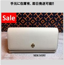 ★Tory Burch★EMERSON ENVELOPE CONTINENTAL 長財布 46187