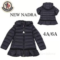 18/19AW モンクレールキッズ NEW NADRA 4A/6A
