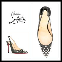 ★Christian Louboutin 《 SPIKE STUDDED PUMPS 》送料込み★