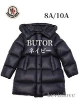 18/19AW モンクレールキッズ BUTOR 8A/10A