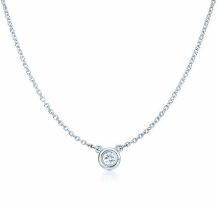 Tiffany&Co. 24944387  SILVER 925 ネックレス-sale