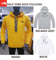 【THE NORTH FACE】HALF DOME HOOD PULLOVER★3色