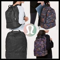 New![lululemon]♥便利なCity Adventurer Backpack II