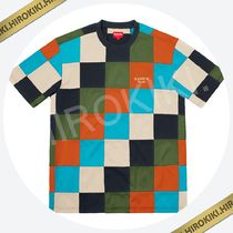 【18AW】Supreme Patchwork Pique Tee パッチワーク ピケ Multi
