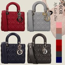 "Dior ""MY LADY DIOR"" バッグ"