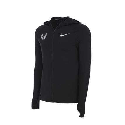 Nike メンズ・トップス NIKE Oregon Project Element Running Hoodie パーカー(2)