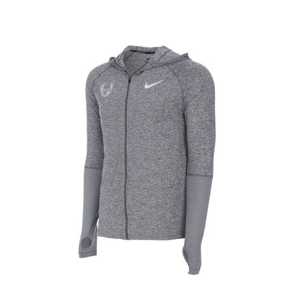 Nike メンズ・トップス NIKE Oregon Project Element Running Hoodie パーカー(3)