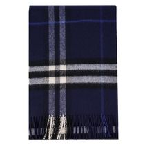 BURBERRY マフラー CLASSIC CHECK CASHMERE 18aw3994306ible