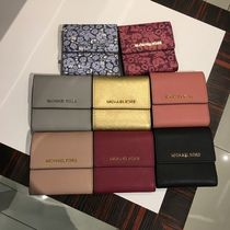 【Michael Kors】新作☆SMALL CARD CASE CARYALL三つ折り財布☆