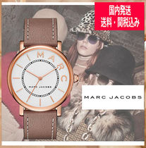 【MARC JACOBS】 CLASSIC Rose Gold  レザー (送関込) MJ1533