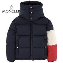 "New★MONCLER""Champery""トリコロールアームダウン12/14A[関税込]"