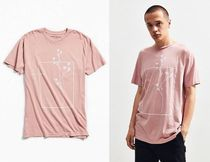 Urban Outfitters◆Shawn MendesフローラルTシャツ