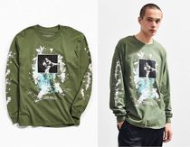 Urban Outfitters◆Shawn MendesロングスリーブTシャツ