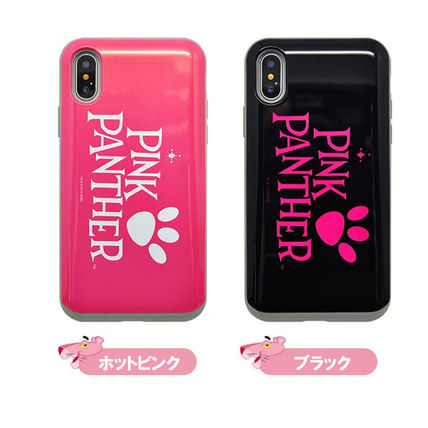 iPhone・スマホケース ♡NEW PinkPanther ピンクパンサー カード ケース 正規品(11)
