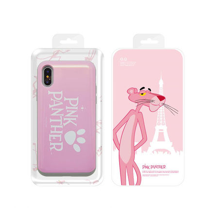 iPhone・スマホケース ♡NEW PinkPanther ピンクパンサー カード ケース 正規品(12)