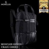 累積売上総額第1位!MONCLER GENIUS★CRAIG GREEN★BACKPACK