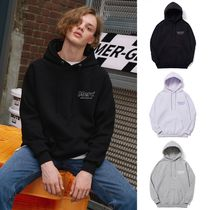 ACOVER(オコボ) パーカー・フーディ 【ACOVER】YOUTH MERC CLUB 950G HOODIE (3color) - UNISEX