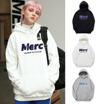 ACOVER(オコボ) パーカー・フーディ 【ACOVER】BIG MERC CLUB 950G HOODIE (3color) - UNISEX
