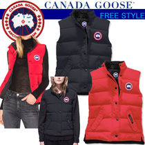 -CANADA GOOSE- Freestyle フリースタイル  ベスト 即発・税込み