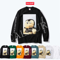 【WEEK3】AW18 Supreme MIKE KELLEY/ AHH YOUTH L/S TEE