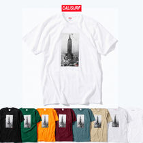 【WEEK3】Supreme MIKE KELLEY THE EMPIRE STATE BUILDING T