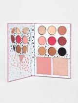 THE BIRTHDAY COLLECTION  I WANT IT ALL PALETTE