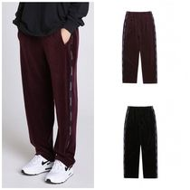 日本未入荷thisisneverthatのVelour Track Pant 全2色