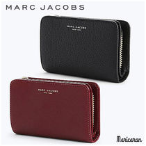 MARC JACOBS(マークジェイコブス) 折りたたみ財布 MARC JACOBS * Gotham Compact Wallet