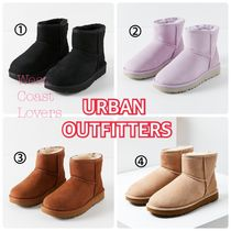 【UGG × Urban Outfitters】Classic II Mini ☆ ムートンブーツ
