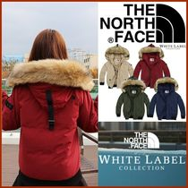 ◆THE NORTH FACE◆ アウター W 'S MERIDEN DOWN JACKET