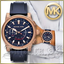 ★スマホ同期★MICHAEL KORS Access Grayson Smartwatch MKT4012