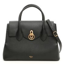 Mulberry Leather Seaton Bag