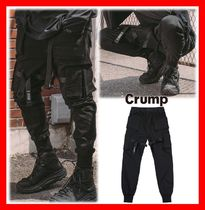 人気【Crump】★Tech Flavor OG Jogger Pants★ジョーカーパンツ
