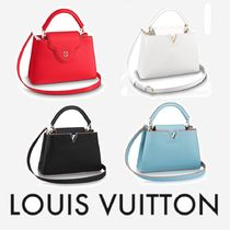 LOUIS VUITTON カプシーヌ BB