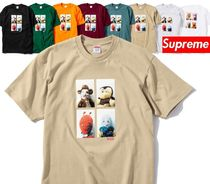 Supreme  Mike Kelley  Ahh Youth Tee  AW 18 WEEK 3