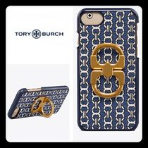 【Tory Burch】GEMINI LINK IPHONE 8 ケース