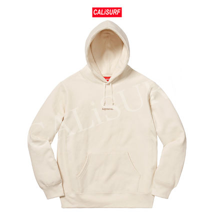 Supreme パーカー・フーディ 【WEEK3】AW18 Supreme TRADEMARK HOODED SWEATSHIRT