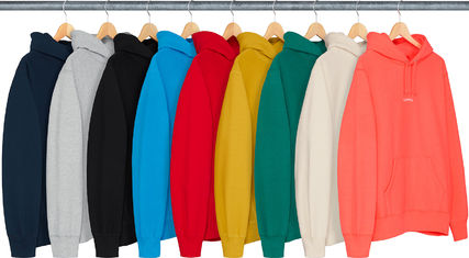 Supreme パーカー・フーディ 【WEEK3】AW18 Supreme TRADEMARK HOODED SWEATSHIRT(2)