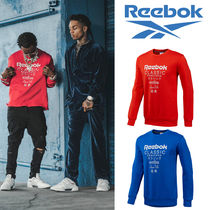 UNISEX★Reebok★CLASSICS☆INTERNATIONALスウェット★選択2色
