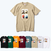 Week3新作!SUPREME18FW★Mike Kelley Ahh Youth Tee
