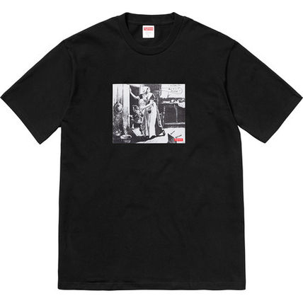 Supreme Tシャツ・カットソー 3 WEEK Supreme FW 18 Mike Kelley Hiding From Indians Tee