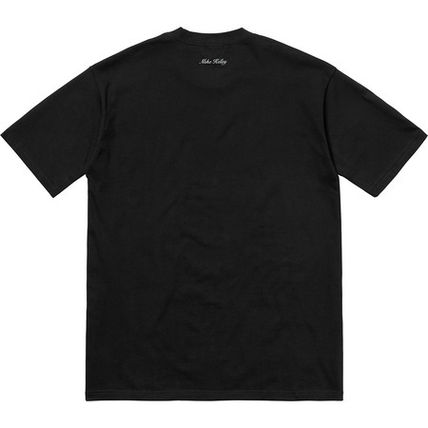 Supreme Tシャツ・カットソー 3 WEEK Supreme FW 18 Mike Kelley Hiding From Indians Tee(2)