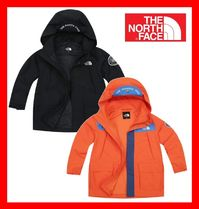 THE NORTH FACE(ザノースフェイス) キッズアウター 人気☆【THE NORTH FACE】KIDS☆K 'S APEX DRYVENT JACKET☆2色