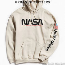 Urban Outfitters(アーバンアウトフィッターズ) パーカー・フーディ 海外で人気♪【送料無料】UrbanOutfitters NASA メンズ パーカー