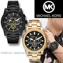★安心ヤマト便★MICHAEL KORS Grayson Watch MK8599 MK8600